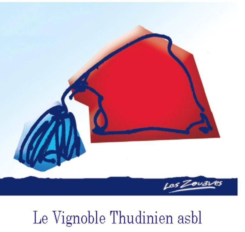 Le vignoble thudinien       –   asbl