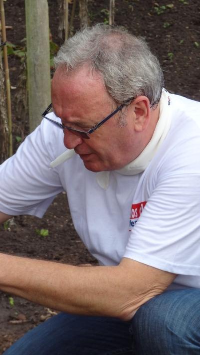 Jacky Colignon, Président
